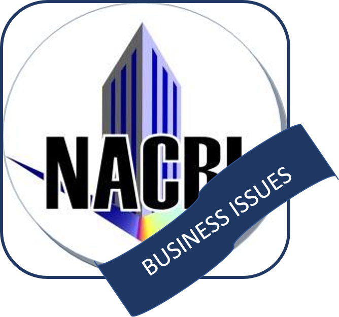 NACBI Commercial Building Inspector Briefs - Business